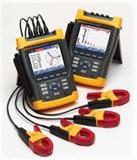 電能質量監測裝置