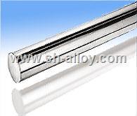 一次柱式锂电池绝缘子铁铬丝