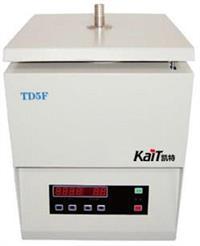 台式过滤离心机 价格 规格 参数 E23-TD5F