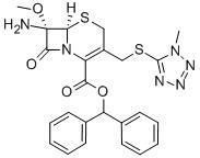 56610-72-1|7-MAC[头孢头唑钠/头孢咪诺钠/头孢替坦二钠中间体]|7-MAC[intermediate of cefotetam/cefmeta DZ010014