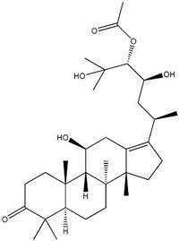 18674-16-3|泽泻醇A-24-醋酸酯|Alisol A 24-acetate M0861