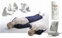 進口複蘇安妮模擬人|心肺複蘇模擬人觸電急救模擬人 310045