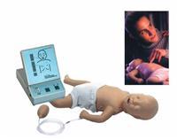 心肺復蘇模擬人|上等嬰兒復蘇模擬人 GD/CPR150