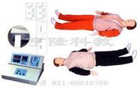 觸電急救模型|上等自動電腦心肺複蘇模擬人 GD/CPR300SA/B型
