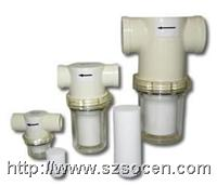 US EDCO USA Vacuum Filter PPSF