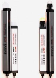 台湾KFPS安全光幕XH8-1MP-U3-40,XH8-1MN-U3-40