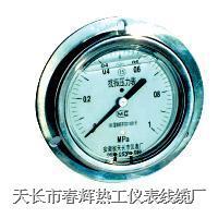YO/YA/YY特種壓力表 YO-60 YA100 YY-150
