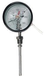 電接點雙金屬溫度計 wssx