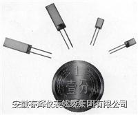 薄膜鉑熱電阻 WZP