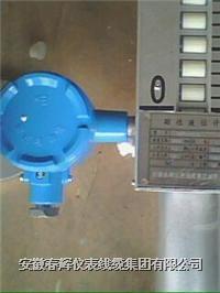 帶遠傳裝置側裝式磁翻柱液位計 UHZ-518/517C