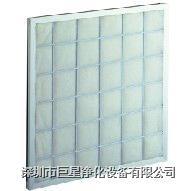 平板式初效過濾器 **凈化-平板式初效過濾器