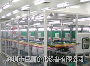 深圳净化棚 JX-3050