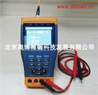3.5英寸大屏幕+高精度光纖通信功率計+全功能數字萬用表監控視頻測試儀 STest-895