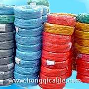 固定布線用電線電纜 BV
