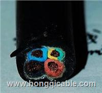 0.3/0.5kV煤礦用移動輕型軟電纜 0.3/0.5KV MYQ