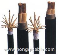 塑料絕緣和護套控製電纜 KVVP2-22 KVV  KVVP  KVVP2  KVVP2-22