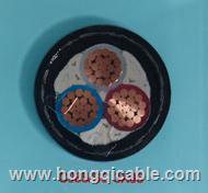 防爆電纜,1A-CKWDZ海上石油平台用電纜 1A-CKWDZ海上石油平台用電纜