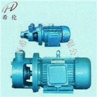 單級旋渦泵