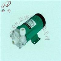 磁力循環泵