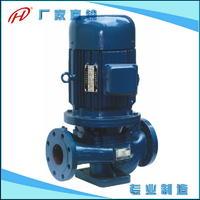 熱水管道泵