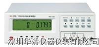 YD2616D型電容測量儀 YD2616D