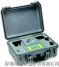 MI3252電池供電的微歐計(100A) MI3252