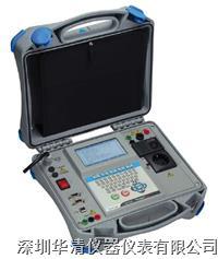 MII3305便攜式安規綜合測試儀 MII3305