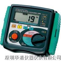 MODEL 5406A 5406A 5406A漏電開關測試儀 MODEL 5406A