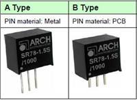 ARCH非隔離模塊SR78系列