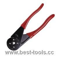 压接式连接器专用工具