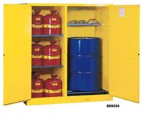 油桶油罐安全儲存櫃 899260,RL29765Y,899270