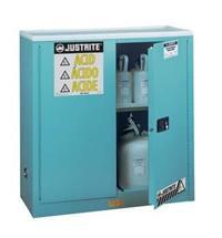 30加侖低腐蝕性化學品儲存櫃