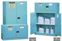 90加侖低腐蝕性化學品儲存櫃 899002,29860B,25860B