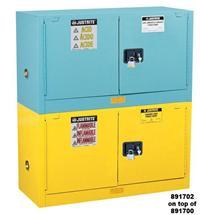 低腐蝕化學品櫃