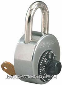 钥匙超控密码挂锁 Master lock,2010,2010S
