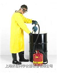 手搖式油桶泵 FM Approved