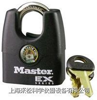 高強度包鉤掛鎖 IDEX,Master lock,EX係列