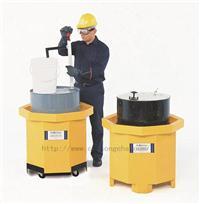 可移動滲漏收集桶(平底型) 1040