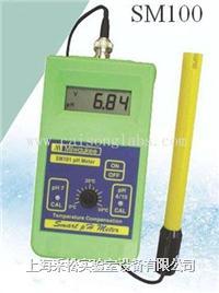 SM100便携式测试仪 SM100、SM101、SM102、SM500