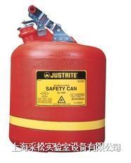 易燃化学品储存罐19升(聚乙烯) 14561
