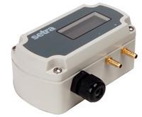 setra 261C HVAC专用微差压传感器