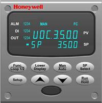 霍尼韦尔温控器UDC3500