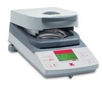 美國Ohaus MB快速水分測定儀