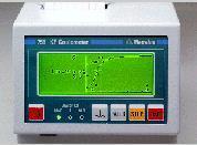 756 KF 庫侖法卡氏水分測定儀