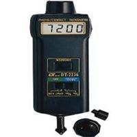 接觸/光電轉速表 DT2236