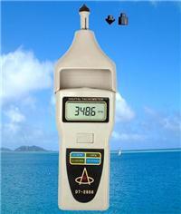 激光/接觸轉速表 DT-2856