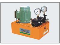 液壓千斤頂適配泵 SPH