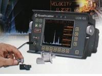 USN60超聲波探傷儀 USN60