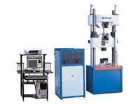 WEW系列屏顯式液壓萬能試驗機 WEW-100B/WEW-300B/WEW-600B