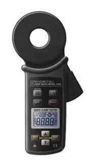 鉗型接地電阻測試儀  4200